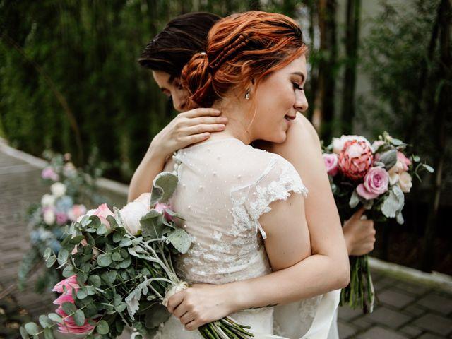 La boda de Doris y Isabel en Xalapa, Veracruz 15