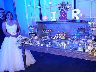 La boda de Ilse y Rodrigo 1