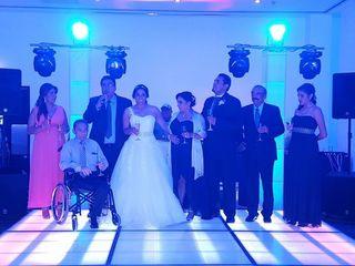 La boda de Ilse y Rodrigo 2