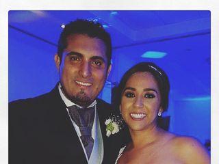 La boda de Ilse y Rodrigo 3