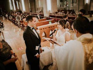 La boda de Marina y Aldo 2