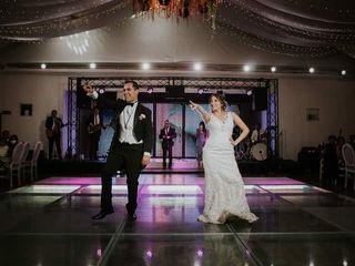 La boda de Marina y Aldo 3
