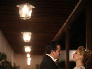 La boda de Lariza y Lauro 2