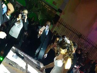 La boda de Adriana  y Roberto  1