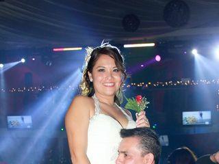 La boda de Adriana  y Roberto  3