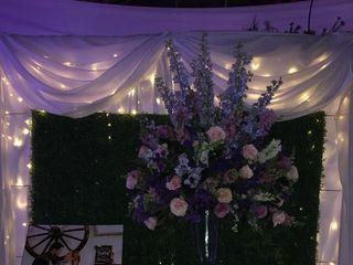 La boda de María Fernanda y Daniel Alejandro 2