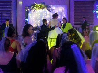 La boda de María Fernanda y Daniel Alejandro 3