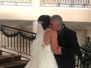 La boda de Melissa y Alfredo 3