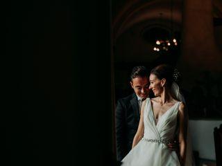 La boda de Mónica y Luis 3