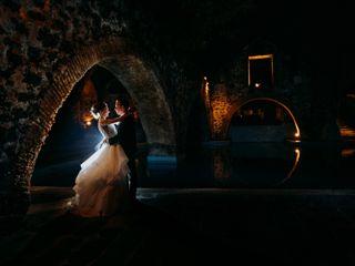 La boda de Mónica y Luis 2