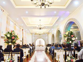 La boda de Alejandra y Marco 3