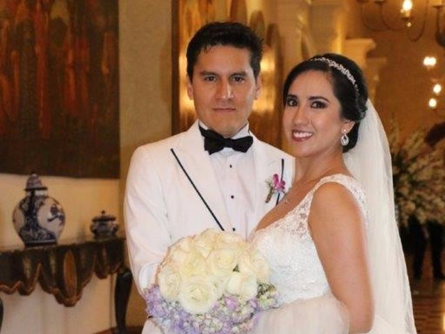 La boda de Blanca  y Carlo