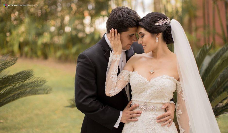 La boda de Aaron y Alinari en Mazatlán, Sinaloa