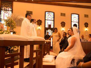 La boda de Sugey  y Orlando  1
