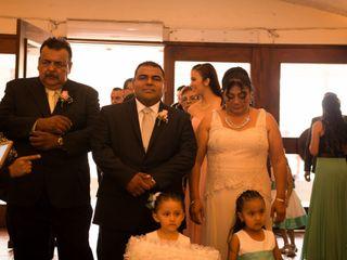 La boda de Sugey  y Orlando  3