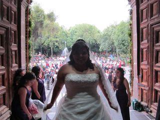 La boda de Yunuen y Iván 2