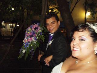 La boda de Yunuen y Iván