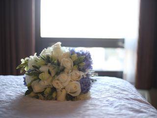 La boda de Andrea y Ángel 2