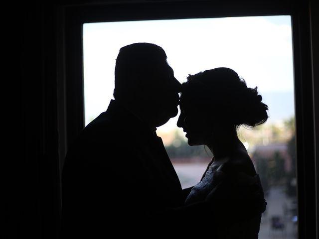 La boda de Ángel y Andrea en Saltillo, Coahuila 3