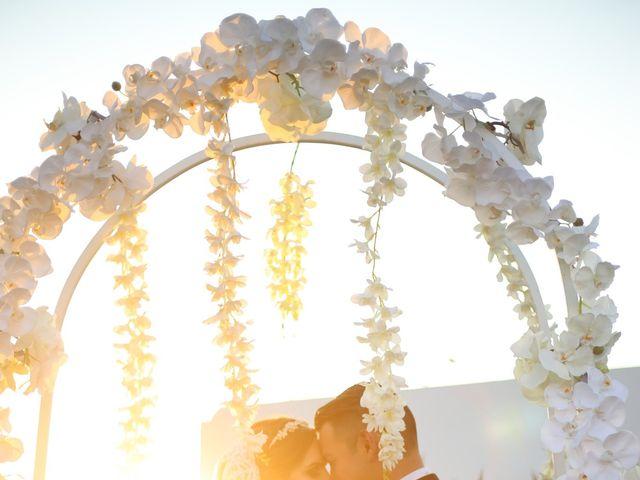 La boda de Ángel y Andrea en Saltillo, Coahuila 2
