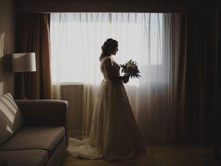 La boda de Ivonne y Manuel 1