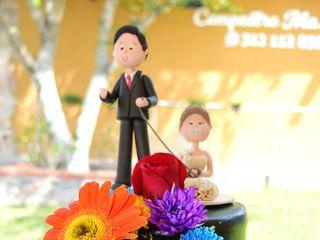 La boda de Carla y Carlos 3