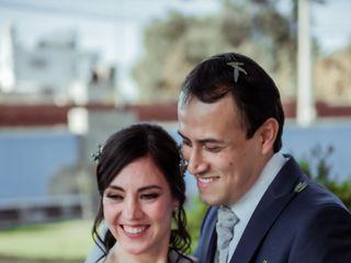 La boda de Lilia y Fabio 3