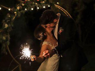 La boda de Moramay  y Juanjo  2