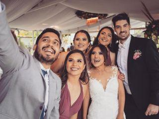 La boda de Moramay  y Juanjo  3