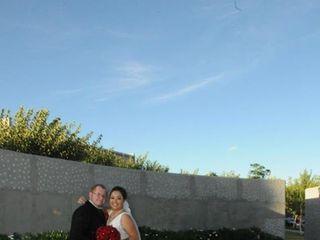 La boda de Angélica y Luis 2
