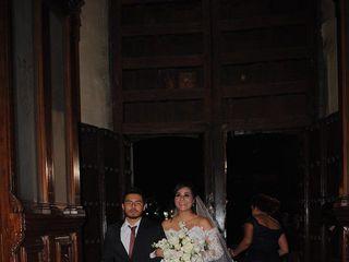 La boda de Karina y Raymundo 2