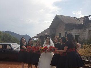 La boda de Angie y Marcel 3
