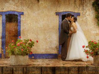 La boda de Karla y Alejandro 1