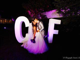La boda de Clara y Francisco 1