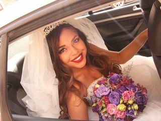 La boda de Clara y Francisco 2