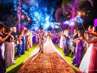 La boda de Clara y Francisco