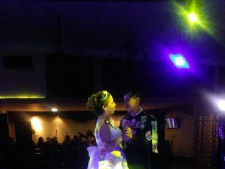 La boda de Francisco Javier y María Gisela  3