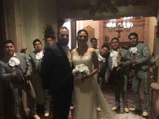 La boda de Rubi y Andrés 2