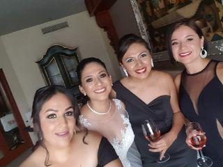 La boda de Rubi y Andrés 3