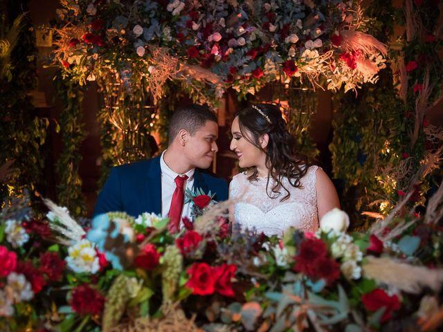La boda de Ivonne y Manuel