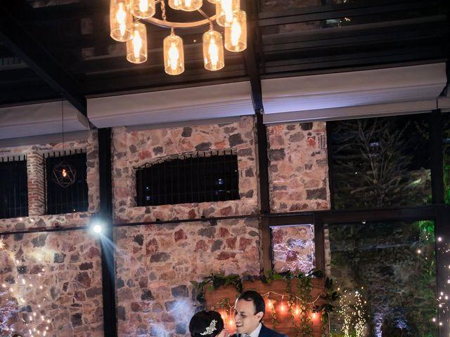 La boda de Fabio y Lilia en Cholula, Puebla 9