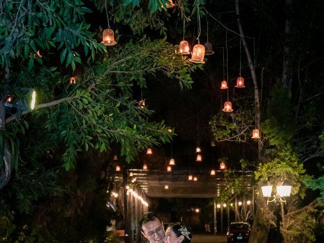 La boda de Fabio y Lilia en Cholula, Puebla 10