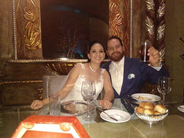 La boda de Rubi y Andrés