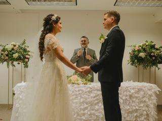 La boda de Luz y Francisco