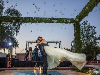 La boda de Marissela y Alberto 1