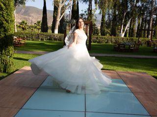 La boda de Marissela y Alberto 3