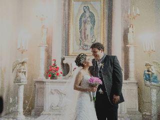 La boda de Tere y Nivardo 2