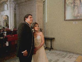 La boda de Tere y Nivardo 3