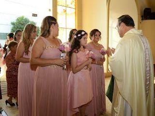La boda de Nicte y Ramón 1