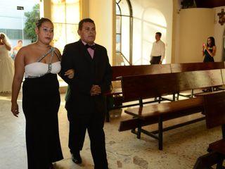 La boda de Nicte y Ramón 2